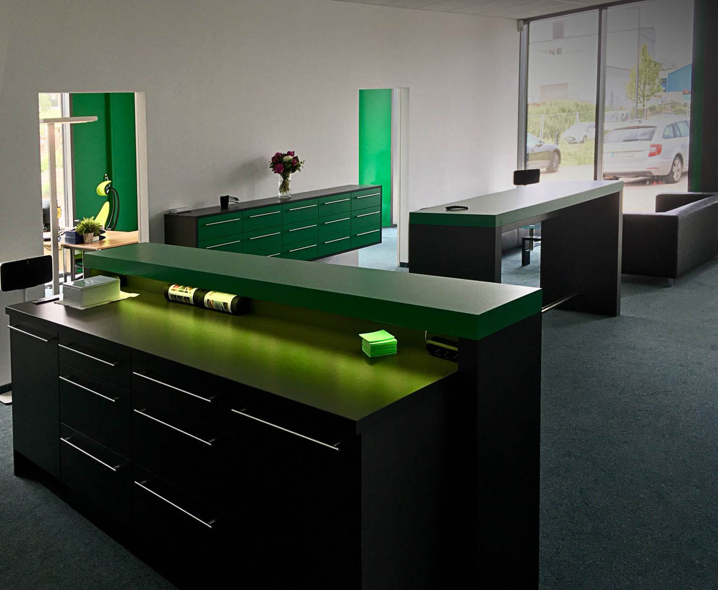 ISG-Systemhaus