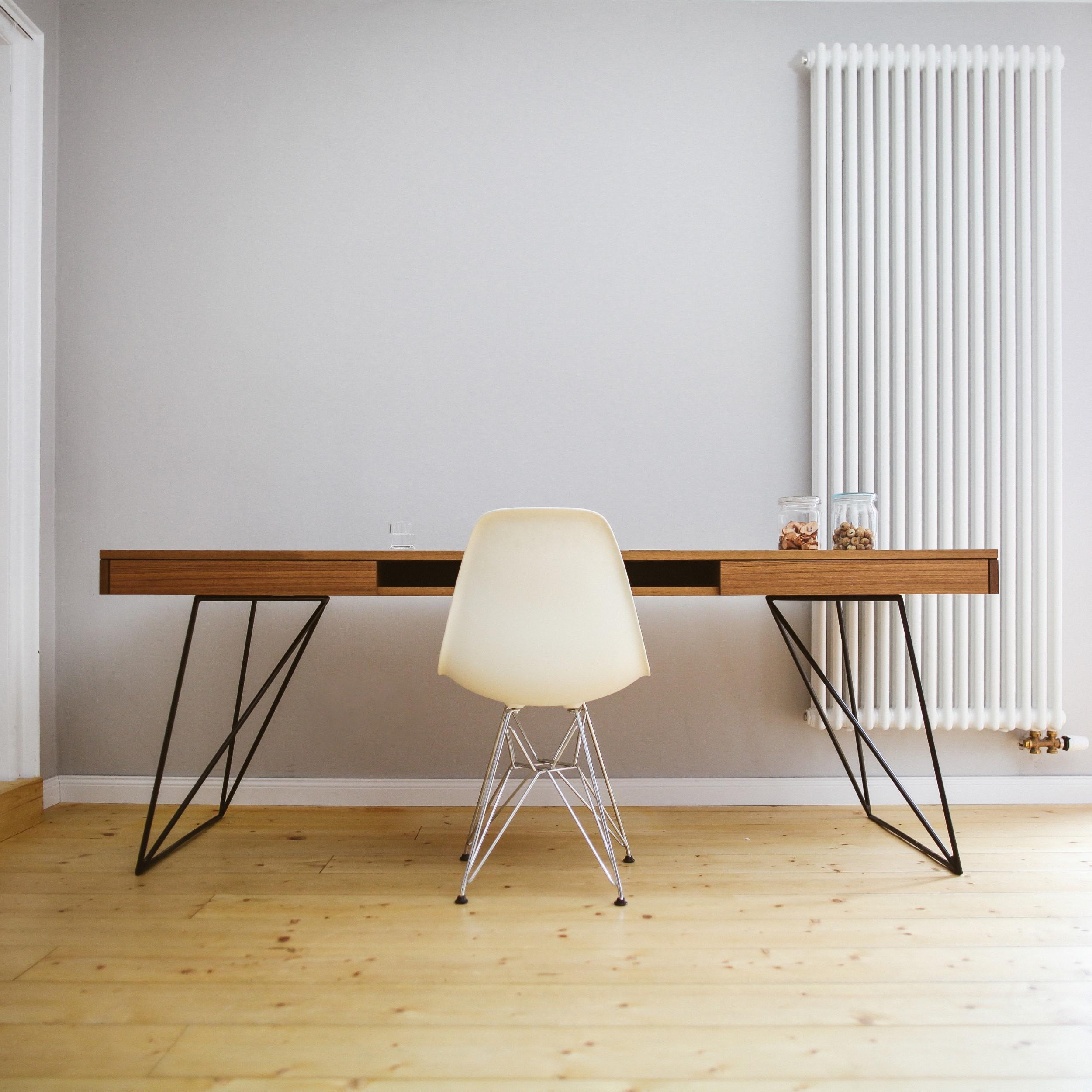 RAAS - Schreibtisch #2